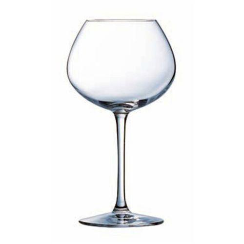 cristal d 39 arques verre vin ballon vin blanc sec 35cl lot de 6 wine emotions pas cher. Black Bedroom Furniture Sets. Home Design Ideas