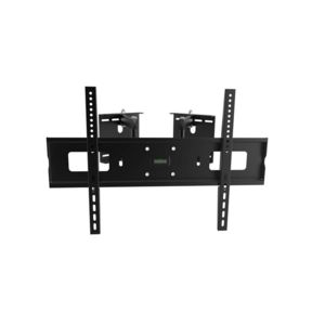 kimex support mural d 39 angle pour cran tv lcd led 32 39 39 55 pas cher achat vente support. Black Bedroom Furniture Sets. Home Design Ideas
