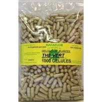France Herboristerie - Gelules The Vert feuille 280 mg 1000 Gelules