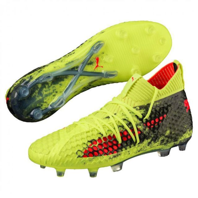 Chaussures Future 18.1 Netfit Fg