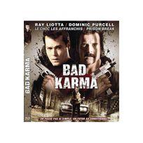 Antler Subway - Bad karma - Blu-ray