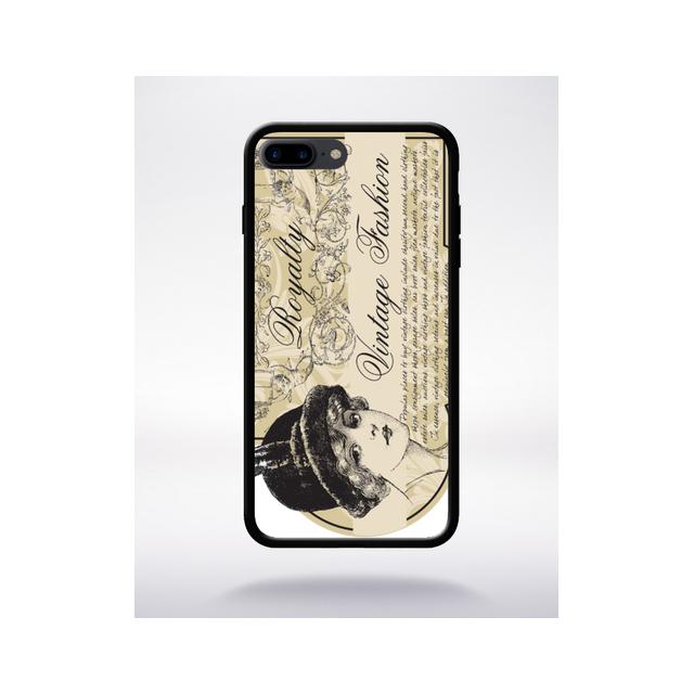 coque vintage iphone 7 plus
