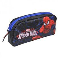 Spider-man - Trousse scolaire école enfant garçon Disney