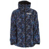 Grenade - Veste Ski Snow jacket Shrapenel Blue