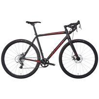 Kona - Private Jake - Vélo cyclocross - rouge/noir