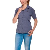 Tatonka - Jonne - T-shirt manches courtes - gris