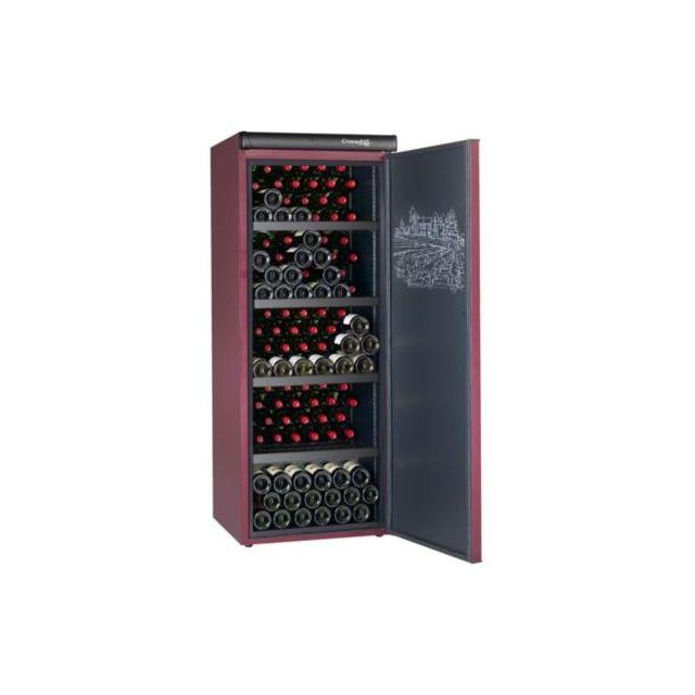climadiff cave vin de vieillissement cvp215 pas cher achat vente cave vin rueducommerce. Black Bedroom Furniture Sets. Home Design Ideas