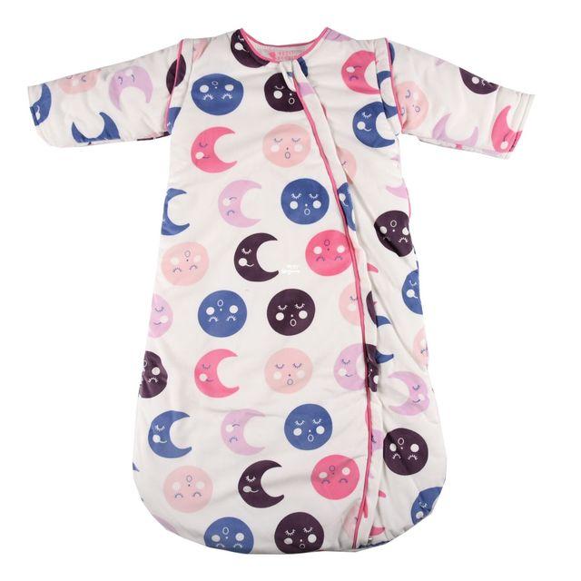 Petit Beguin - Gigoteuse d hiver bébé fille Petite Planète - Taille - 0 6  mois 75cm - pas cher Achat   Vente Pyjamas 55938c3d9b0