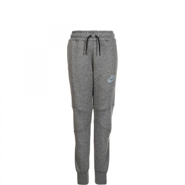 Nike - Pantalon de survêtement Tech Fleece Junior - 804818-093 - pas ... f6142b371f1c