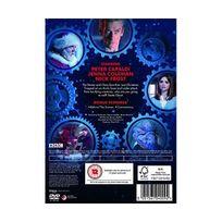 Générique - Doctor Who - Last Christmas: 2014 Christmas Special