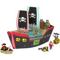 KROOOM - Jeu bateau pirate Cooper