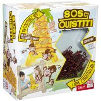 MATTEL - SOS Ouistiti - 52562