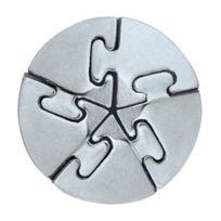 Hanayama - Casse-tête - Cast Puzzle - Spiral