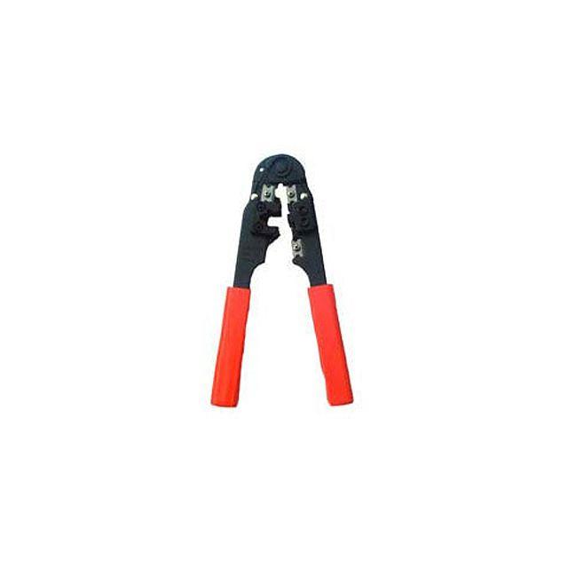Cabling Pince à sertir les fiches Rj45 pas cher Achat