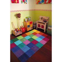 Smart Kids - Tapis enfant Smart Square Tapis Enfants par