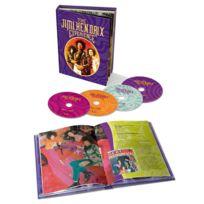 Legacy Recordings - Jimi Hendrix - The Jimi Hendrix Experience Longbox