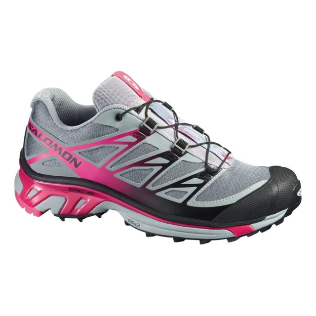 Salomon XT Wings 3 W Chaussures running femme Trail