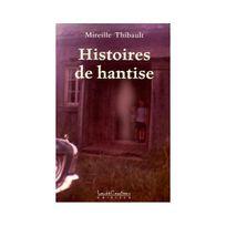 Louise Courteau - Histoires de hantise