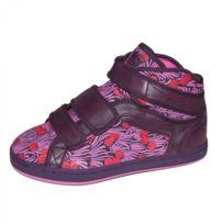 Etnies Plus - Samples shoes Hi Top Rock Steady Purple Women