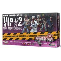 Guillotine Games - Jeux de société - Zombicide - Vip 2