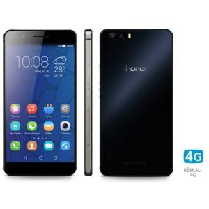 HONOR - 6 Plus noir