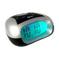 Orium - Réveil digital parlant heure et température