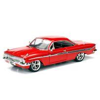 Jada Toys - Chevrolet Impala - Fast And Furious 8 - 1/24 - 98426R