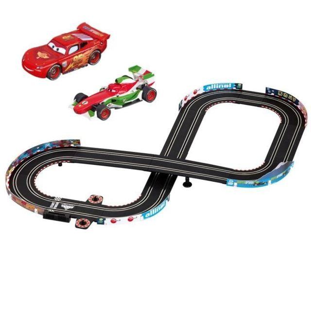 Circuit Cars Carrera Cher GoDisney Pas Drifter Downtown cJTlKF1