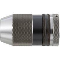 Albrecht - Mandrin haute performance serrage rapide, Capacité de serrage : 1,0-13,0 mm, Cône intérieur B16, Ø extérieur 50 mm