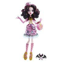 Mattel - Monster High - Monster High poupée pirat-terreur Draculaura