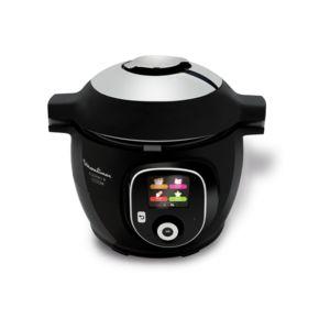 moulinex cuiseur vapeur cookeo connect ce855800 achat cuiseur vapeur. Black Bedroom Furniture Sets. Home Design Ideas