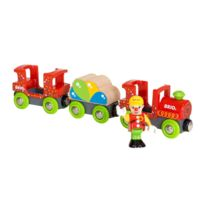Brio - Train clown