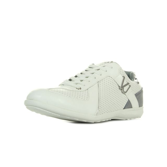 Versace Jeans - Sneaker Uomo Dis C1 Punched Action Leather - pas ... 805a9fead6c