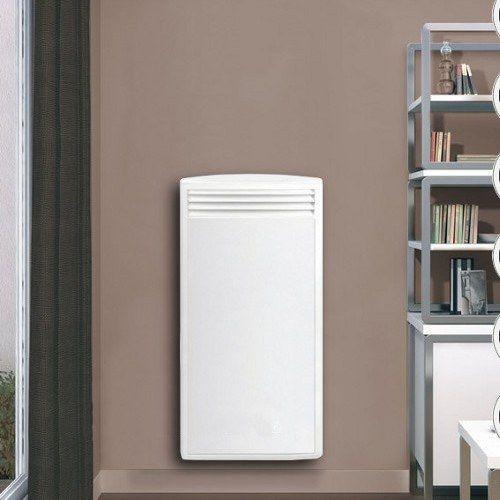 airelec radiateur aluminium nov o smart ecocontrol. Black Bedroom Furniture Sets. Home Design Ideas