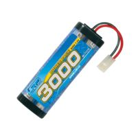 Lrp - Accu Nimh 7.2v 3000mah Power Pack