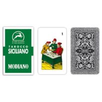 Modiano - Tarot Sizilianische Cartes 94