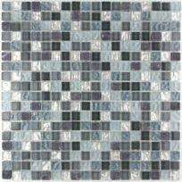 Sygma-group - Mosaique pierre et verre salle de bain mvep-mezzo