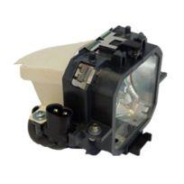 Marathon - Lampe compatible Elplp18 pour vidéoprojecteur Epson Emp-730