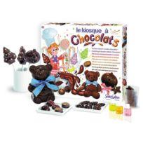Sentosphère - Le kiosque à Chocolats