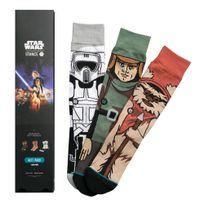 Stance - Chaussettes Star Wars Star Wars Return Of The Jedi
