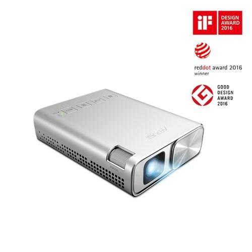 Vidéoprojecteur ZenBeam E1 DLP 150 Lumens WXGA