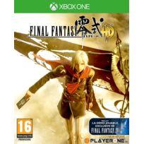 Autre - Final Fantasy Type Zero