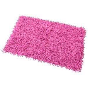 debonsol tapis de bain coton rose universol pas cher achat vente tapis rueducommerce. Black Bedroom Furniture Sets. Home Design Ideas