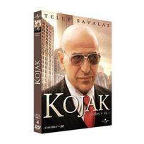 Sony - Kojak - Saison 3 - Volume 2