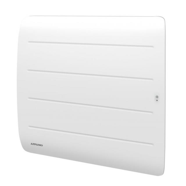 applimo radiateur aluminium bella smart ecocontrol. Black Bedroom Furniture Sets. Home Design Ideas