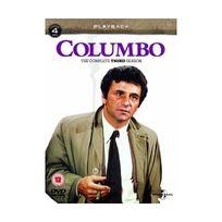 Playbac - Columbo - Season 3 Import anglais