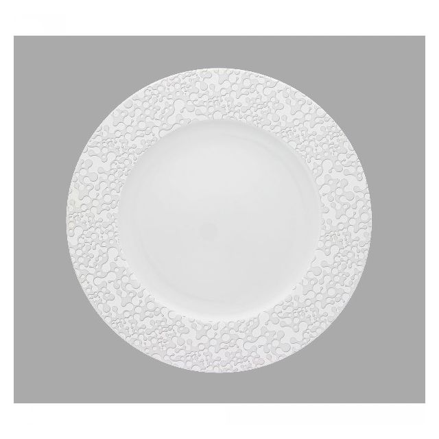 Table And Cook Plat rond