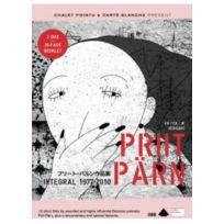 Chalet pointu - Priit Pärn : Integral 1977-2010