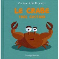 Beluga - Le crabe très costaud