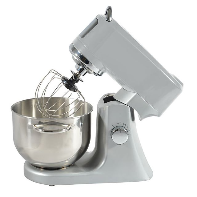KITCHEN CHEF robot multifonctions 4.7l 1000w silver - ef706 silver